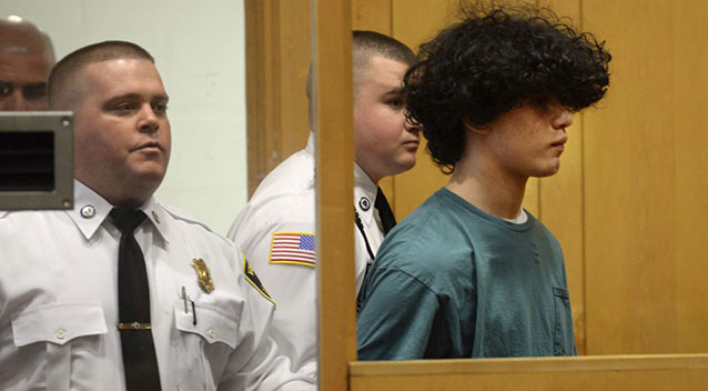 15-Year-Old Charged with Beheading His Classmate in Gruesome Murder