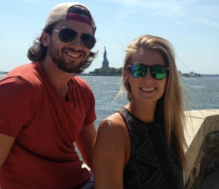 American tourist killed in lightning strike in Australia