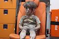 Las trágicas historias de los niños en guerras