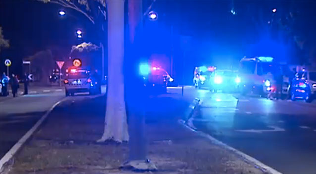Man hit and killed by vehicle during dispute on Gold Coast