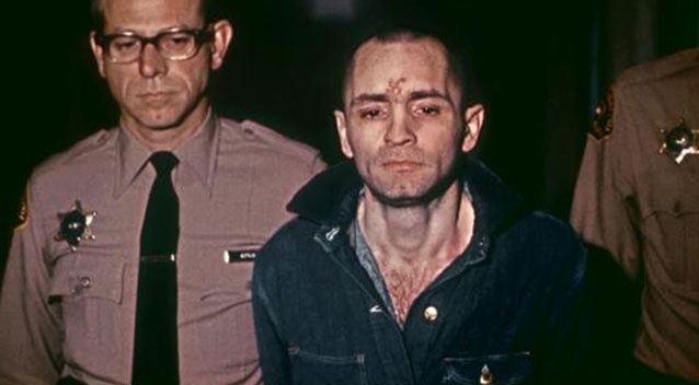 Charles Manson returns to prison after hospitalization, report says