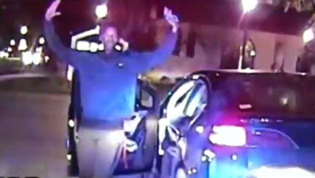 Black man sues Evanston police for excessive force, arrest