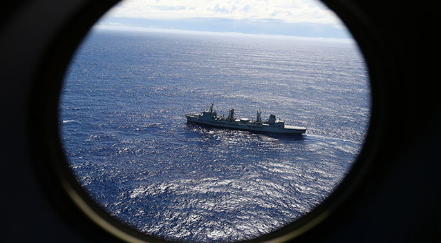 Search for Malaysia Airlines Flight MH370 ends