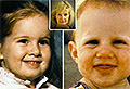 WATCH: Daughters found alive after three decades