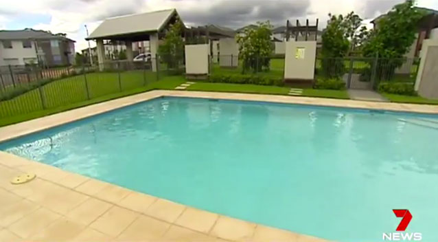 backyard pool regulations after string of drowning deaths  Yahoo7