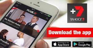 Get the PLUS7 App