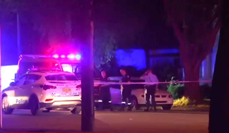 Irish woman charged over Sydney stabbing