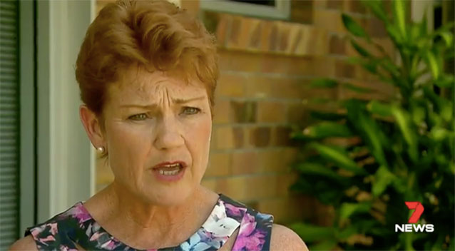 hurstville muslim Male muslim students at a nsw public school are officially allowed to refuse to shake hands with women, due to religious beliefs one nation senator pauline hanson has slammed the controversial policy at hurstville boys campus, while former australian of the year dick smith labelled the move as.