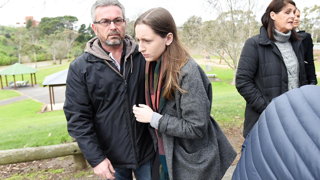 Decomposed body could be Melbourne mother Karen Ristevski