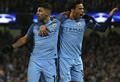 Manchester City vence Monaco em jogo de oito gols