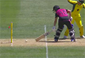 WATCH: Is this the craziest dismissal ever?