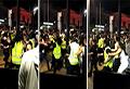 WATCH: Massive brawl erupts in Hamilton CBD