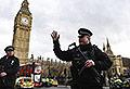 Ataque terrorista en Londres: lo que se sabe