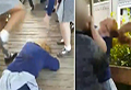 WATCH: Girl knocked out, stomped in schoolyard attack