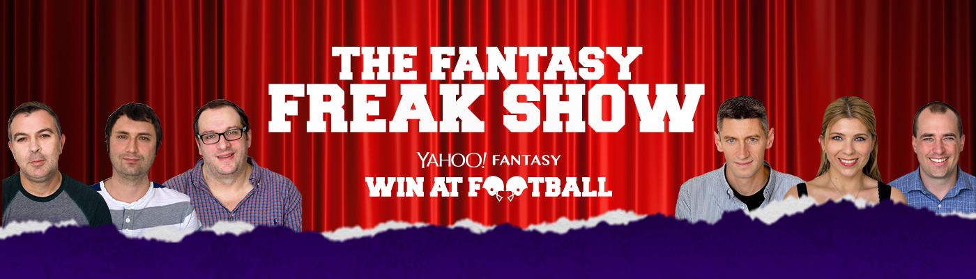 Fantasy Freak Show