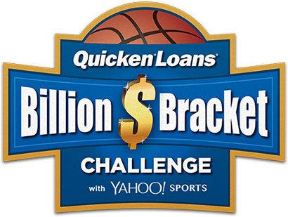 Billion Bracket Challenge Logo