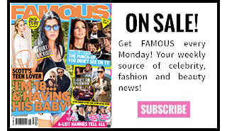 subscribe to Famous