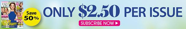 who magazine subscription,who magazine latest issue