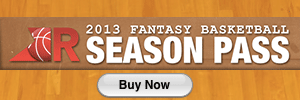 Buy Rotoworld Season Pass Now!