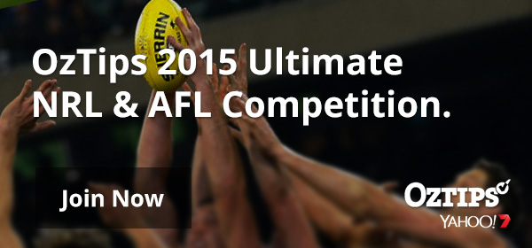 Ultimate AFL Tipping