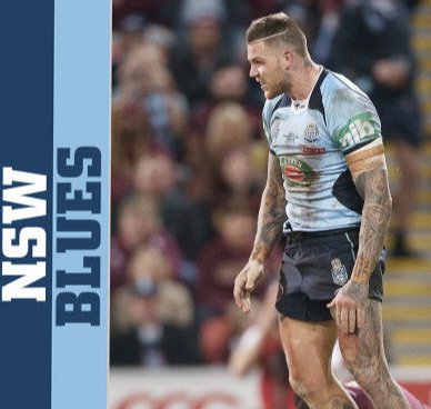 NSW Team Prediction