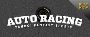 Play Yahoo! Fantasy Auto Racing