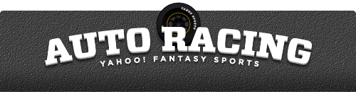 Yahoo Sports Fantasy Auto Racing