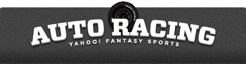 Yahoo Sports Fantasy Auto Racing