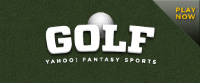Yahoo! Sports Fantasy Golf