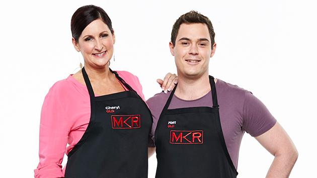 Cheryl & Matt (QLD)