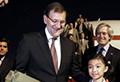 ¿Adónde viajan los ministros de Rajoy?