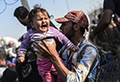 Cuando la solución es pagar para no acoger un refugiado