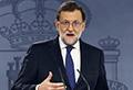 Rajoy empieza a colmar la paciencia del Rey