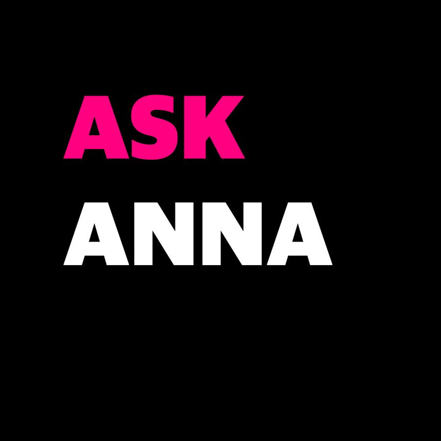Ask Anna Logo