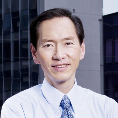 Bernard Charnwut Chan 陳智思