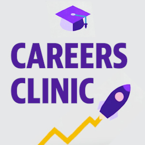 Careers Clinic Thumbnail