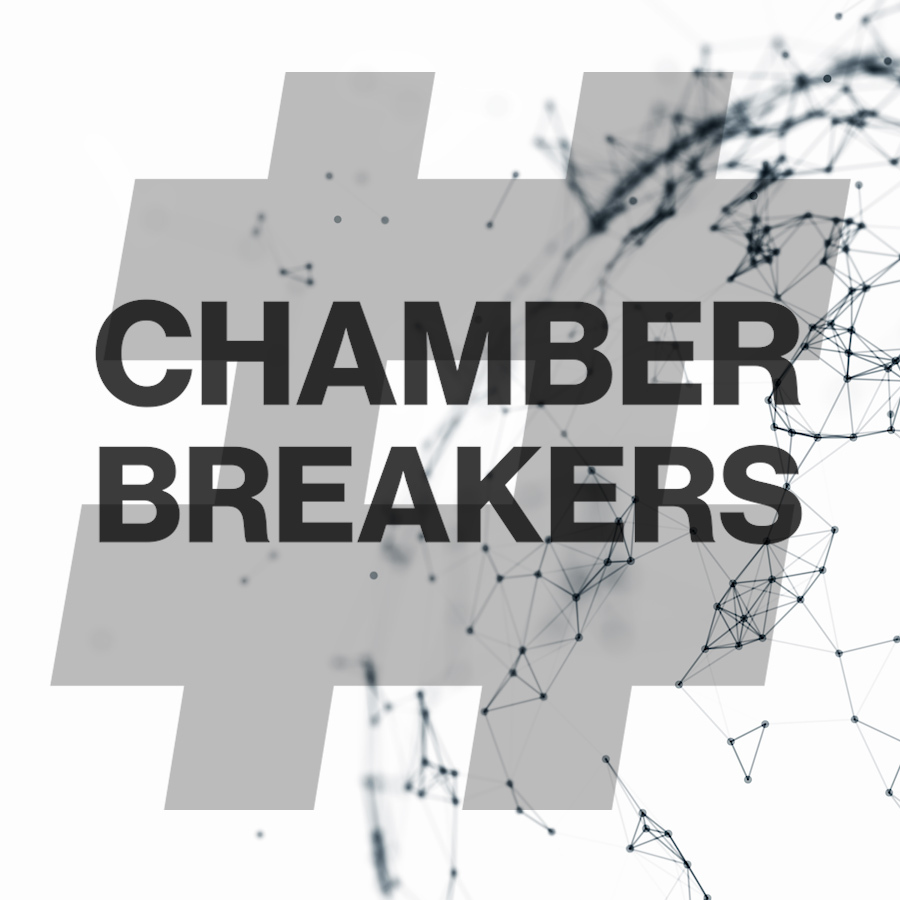 Chamber Breakers Logo