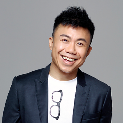 Hanjin Tan 陳奐仁