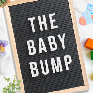 The Baby Bump Logo