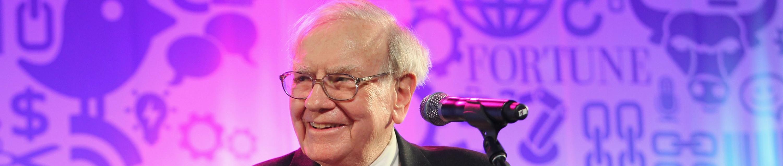 Warren Buffett & Berkshire Hathaway