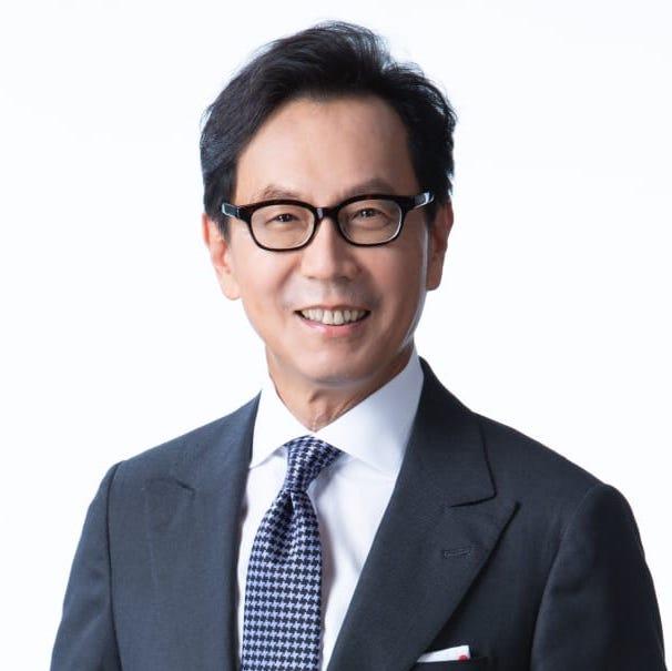 Daniel Tsai Ming Chung 蔡明忠