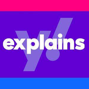 Yahoo Explains Logo