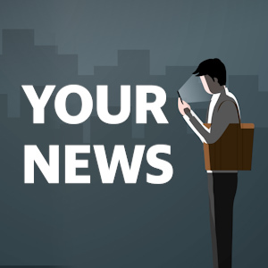 Latest News Logo