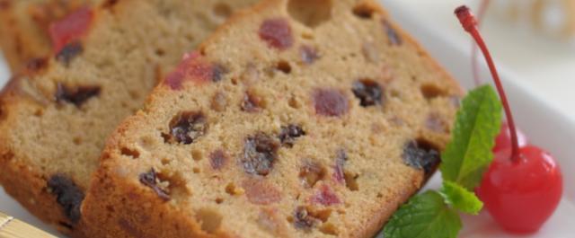 Resep Fruit Cake Jtt: RESEP KOKI: Resep Dan Tips Cara Membuat Fruit Cake Enak