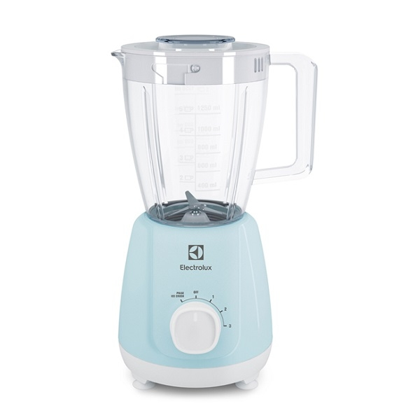 ((福利電器)) Electrolux伊萊克斯 1.5L冰沙果汁機 EBR3216 拆封福利品 打冰沙刀頭可拆洗 可超取
