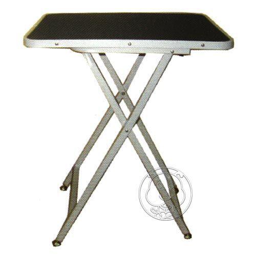 zoo寵物商城美容桌系列旅行用美容桌60 46 77到處可美容