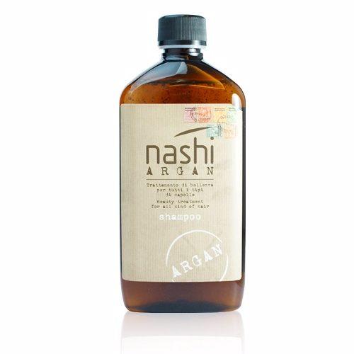 LANDOLL 蘭朵  義大利原裝進口  摩洛哥優油(阿甘油)洗髮乳500ml《小婷子》