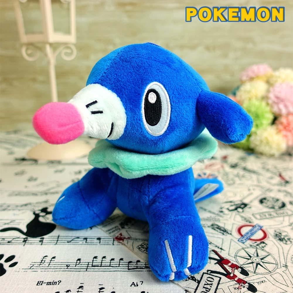 寶可夢神奇寶貝球球海獅15公分絨毛娃娃公仔玩具玩偶吊飾