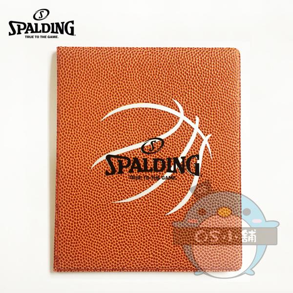 特價SPALDING斯伯丁籃球皮戰術盤戰術板SPB89106 OS小舖