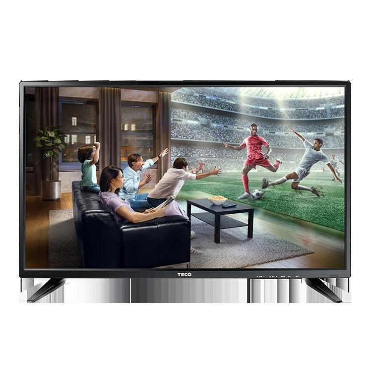 免運費TECO東元32吋液晶顯示器視訊盒液晶電視TL32K1TRE TL3211TRE